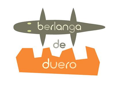 Logo Berlanga de Duero