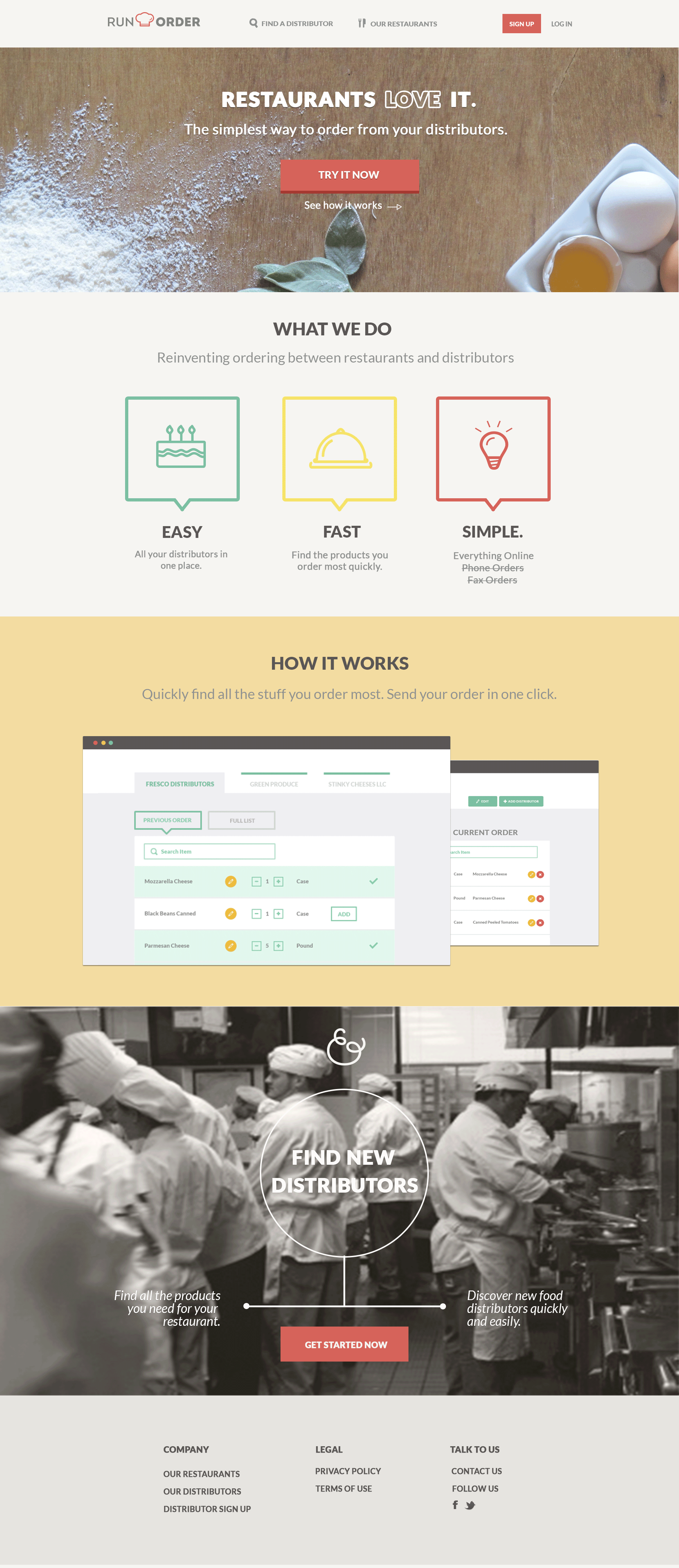 Ro landing page real size