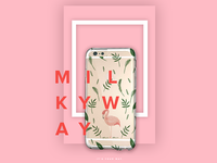 Milkyway  Branding & E-Commerce