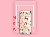 Milkyway  Branding & E-Commerce