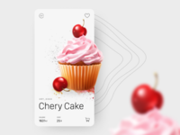 Chery Cake App