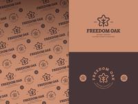 Freedom Oak