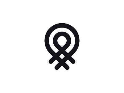 Hashtag Location location hashtag identity branding mark symbol logo