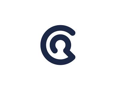 G User group graphic design letter g people user identity branding mark symbol logo