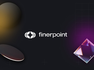 finerpoint light globe identity branding mark symbol logo