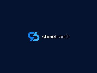 SB monogram identity branding mark symbol logo