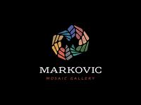 Markovic Mosaic Gallery