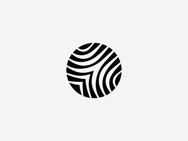 Windy identity branding mark symbol logo