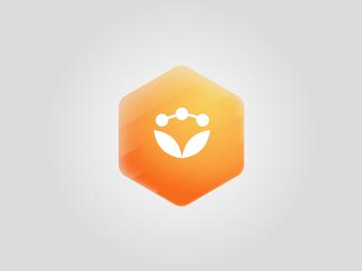 Agrilliance Logotype startup fun logotype design