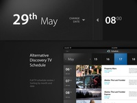 Discovery TV Schedule