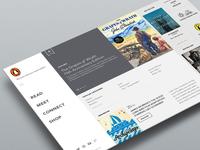 Penguin Books Homepage