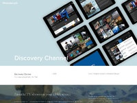 Discovery channel project