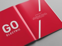 Go Electric / Tesla Model S Catalog