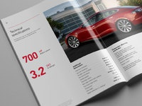 Tesla model s specifications page