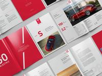 Model S Catalog / Concept