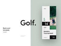 Golf rack card 01