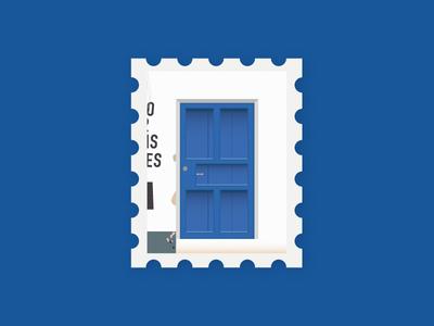 La Puerta 16