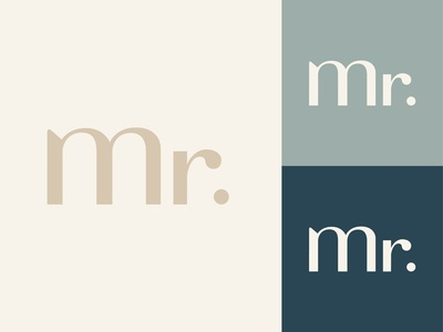 Mr. Logotype