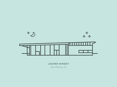 Jasper Winery