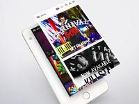Killstar.com - Theme Customisation