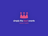 Simply The Best Events Final Logo
