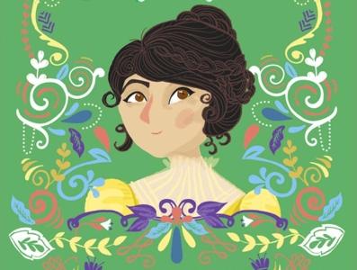 Jane Austen Persuasion Book Cover
