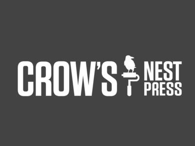 Crow's Nest Letterpress Studio