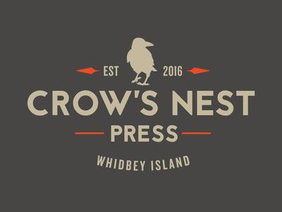 Crow's Nest Press