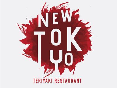 New Tokyo Logo