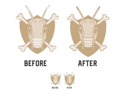 Locust Logo Update