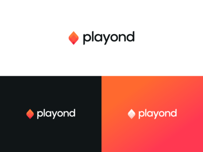 Playond - branding