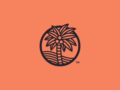 Palm Tree Concept