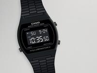 Casio B640WB-1BVT