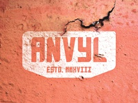 ANVYL - MMXVIII