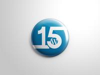 WordPress Turns 15