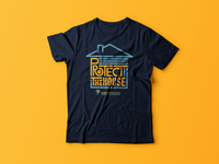 Protect the House T-Shirt