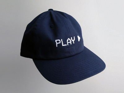 🚨Hat Giveaway 🚨 glitch merch 1990s 1980s dad hat hat giveaway retro vhs
