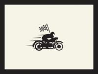 WIP Motorcycle Racer