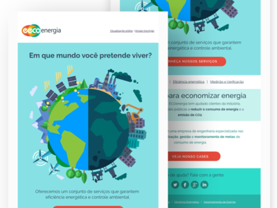 EEC Eco Energy Newsletter #1