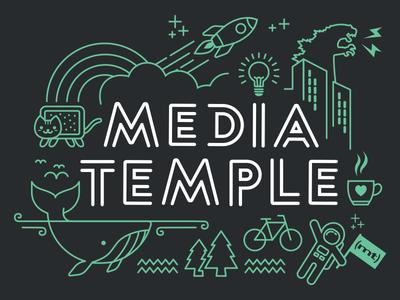 Media Temple Lockup