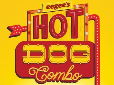 Hot Dog Combo