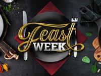 Feastweek