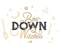 Bowdownwitches light