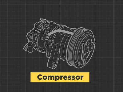 A/C Components