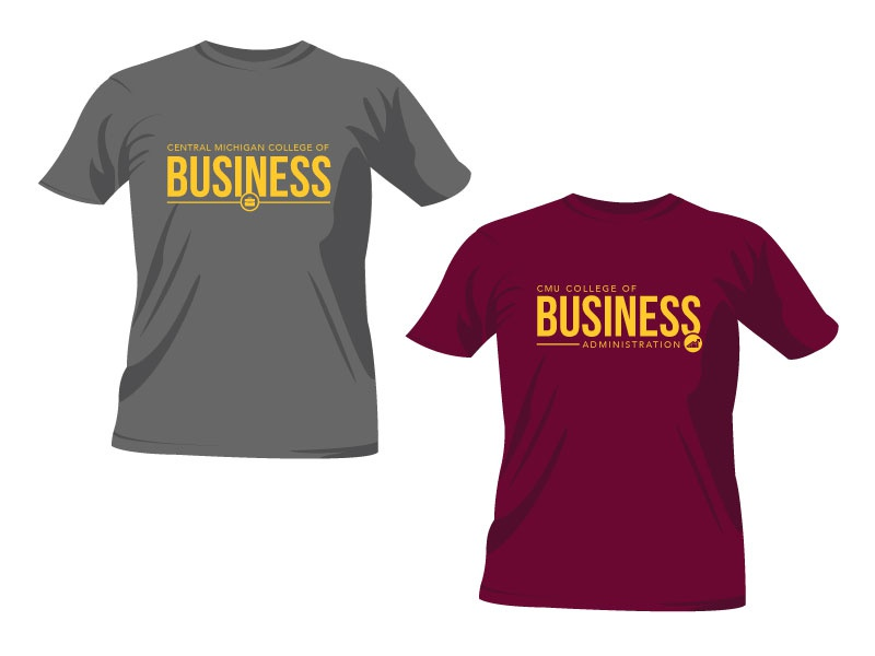 College of Business T- Shirts by Kara Cooke - Dribbble