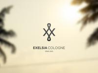 EXELSIA Logo Summer