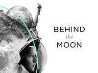BEHIND the MOON