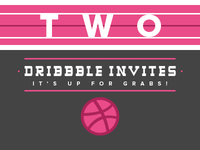 Giving away two Dribble invites!