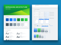 Defragging Architecture Style Guide