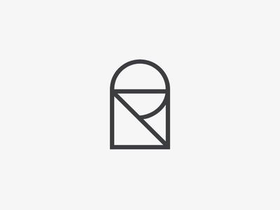 Romair Logo - Loading Animation